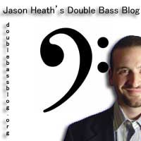 double bass blog
