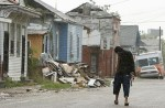Hurricane Katrina Aid Debacle