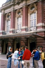 Hamburg Musikhalle