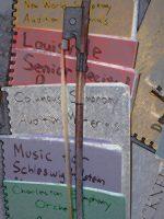 Advice for aspiring music performance majors