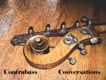 Contrabass Conversations Episode 4 – Interview with Andrew Anderson Part 1