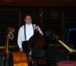 Contrabass Conversations Recital Showcase 1 – music of John Grillo