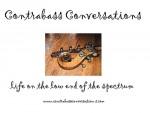 Contrabass Conversations Episode 11 – Andy Anderson Recital Showcase
