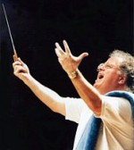 Listen to James Levine conduct Fidelio online
