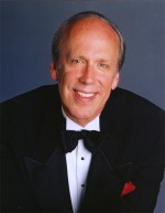 Robert Orth with the Elgin Symphony