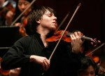 Nobody cares about Joshua Bell
