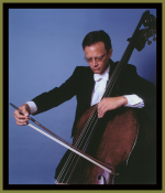Robert Oppelt's Double Bass Site