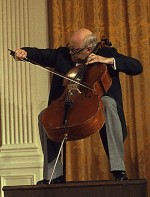 Mstislav Rostropovich dies at 80