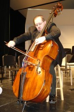 Contrabass Conversations Recital Showcase – Music of Phillip Serna