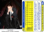 Orchestra musician trading cards – get yours today!