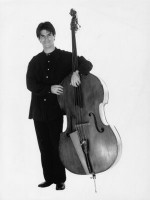 Contrabass Conversations & Double Bass Blog Series – Perspectives on Early Bass Performance – Early Music Interview Series Part I – Robert Nairn