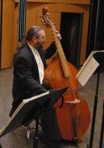 Contrabass Conversations & Double Bass Blog Series – Perspectives on Early Bass Performance – Early Music Interview Series Part II – Jay Elfenbein