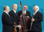Brad Opland on Contrabass Conversations this weekend