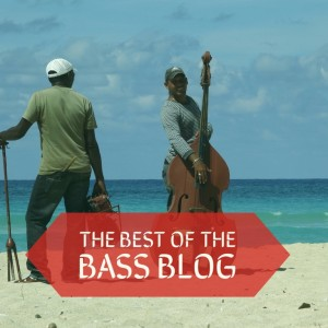 Best of the bass blog