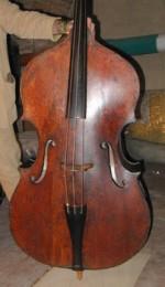 Dragonetti's bass