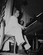 Compendium of Jazz Quotes – Duke Ellington