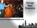 CBC 64: Chicago Bass Ensemble interview and music