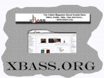 Xbass.org gets a great site redesign