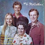 Worst Album Cover Survey – The McKeithen's