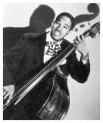 Favorite Recorded Jazz Bass Solos