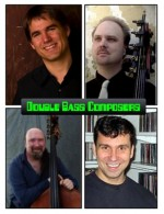 Bass composers -highlights from Contrabass Conversations