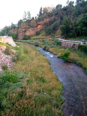 Colleges In North Dakota >> Life in Hot Springs, South Dakota - Jason Heath's Double Bass Blog