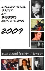 ISB double bass competition now open for applicants