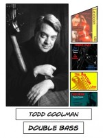 new Todd Coolman album now available