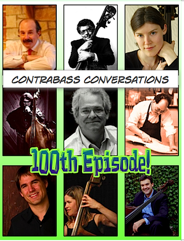 Contrabass Conversations 100th episode.png