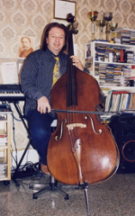 Vito Liuzzi's online bass resources