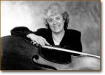 Suzuki Bass Learning Opportunities with Virginia Dixon