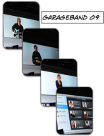 New GarageBand 09 teaches you how to play