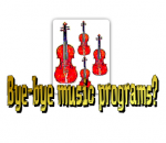 Cuts in Orchestra Programs as Economic Crisis Deepens