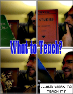 Success in the Private Lesson Studio Part 3: What I Teach