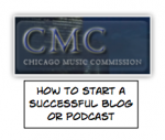 Audio from my appearance at Chicago Music Commission panel
