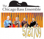 Chicago Bass Ensemble Concert on 5/27/09 in Evanston