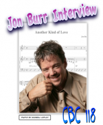 CBC 118: Jon Burr interview