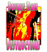 Dramatic Double Bass Destructions