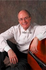 Ed Barker on Contrabass Conversations this Saturday