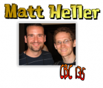 CBC 135: Matt Heller interview