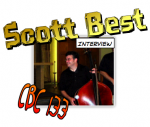 CBC 133: Scott Best interview