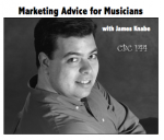 CBC 144: advice from James Knabe