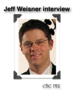 CBC 143: Jeff Weisner interview