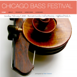 Chicago Bass Festival to debut 2/7/10