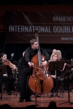 Results from Bradetich International Double Bass Competition