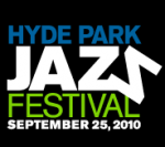 Hyde Park Jazz Festival – great event