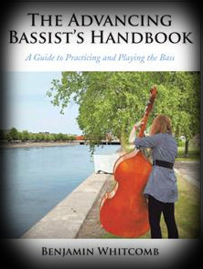 A great new resource for students of the double bass!