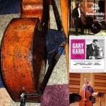 The Karr-Koussevitzky Double Bass