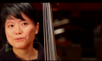 Ju-Fang Liu on upcoming Contrabass Conversations episode