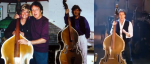Paul McCartney on the Double Bass
